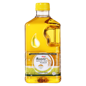 King oil frituurolie 2L