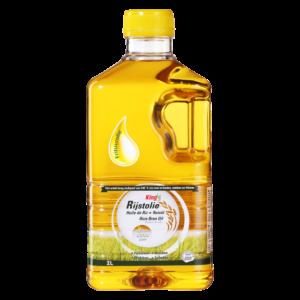 King oil frituurolie 2L